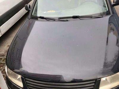 brugt VW Passat 1.9 TDI Limousine,