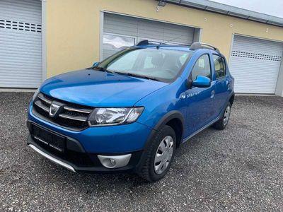 gebraucht Dacia Sandero Stepway Prestige II Toll ausgestattet**