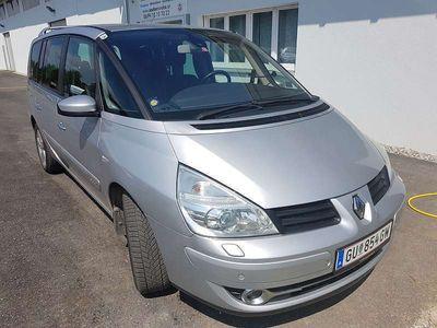 brugt Renault Grand Espace EspacePremium Edition 2,0 dCi Aut. Kombi / Family Van,