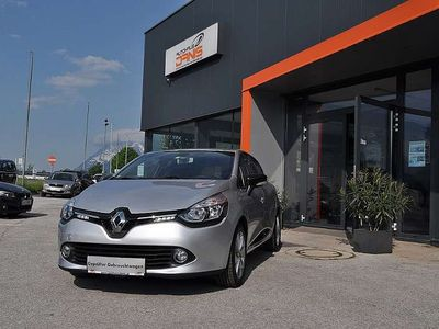 brugt Renault Clio Limited Energy TCe 90 Navi, SHZ, Alu