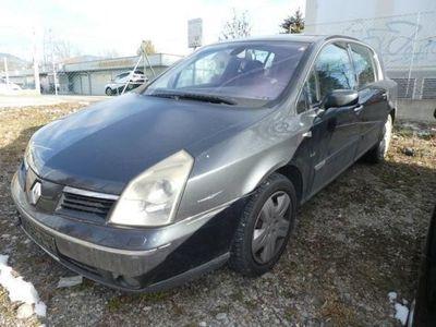 gebraucht Renault Vel Satis 2,2 Initiale