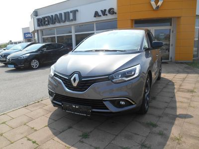 gebraucht Renault Scénic ScenicBlue dCi 120 BOSE