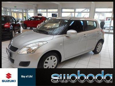 gebraucht Suzuki Swift 1,2 GL Special