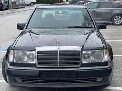 gebraucht Mercedes E500 500 Mercdes BenzW124