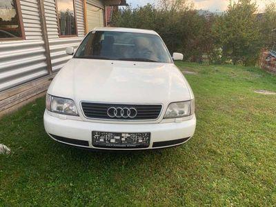 gebraucht Audi A6 1,8