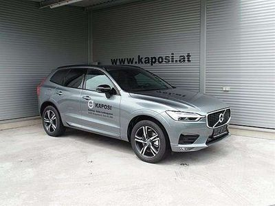 gebraucht Volvo XC60 B4 R-Design AWD Geartronic SUV / Geländewagen