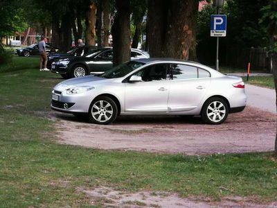 gebraucht Renault Fluence 1.5 DCI Limousine