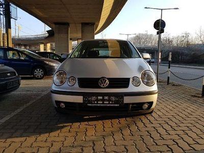 usata VW Polo 1,2