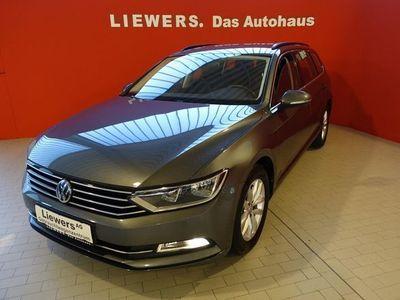 gebraucht VW Passat Variant Trendline TDI DSG