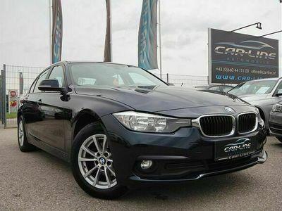 gebraucht BMW 316 d Advantage