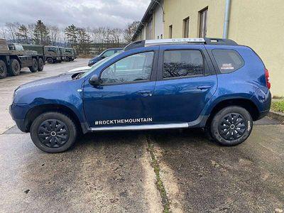 gebraucht Dacia Duster SD SUV / Geländewagen