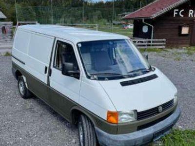 gebraucht VW T4 Kombi 3-3-3 1,9 Ds.