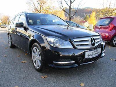 gebraucht Mercedes C200 200