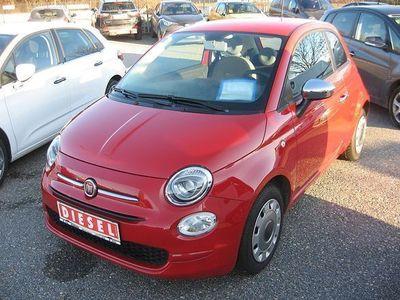 gebraucht Fiat 500 1,3 MultiJet II 95 Pop Star