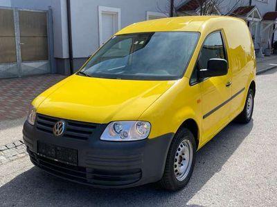 gebraucht VW Caddy Kombi 2.0 SDI