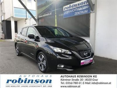 gebraucht Nissan Leaf Tekna 40kWh Vollausstattung