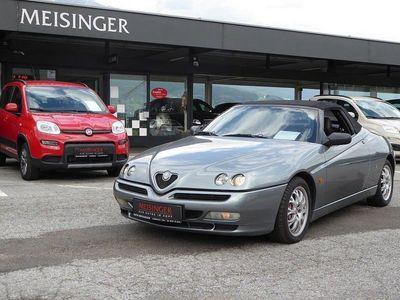 gebraucht Alfa Romeo Spider 3,0 V6 24V L