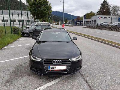 gebraucht Audi A4 A4Avant TDI Daylight Xenon Kombi / Family Van