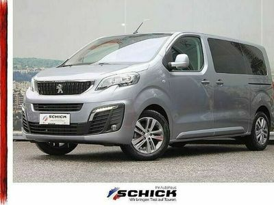 gebraucht Peugeot Traveller Active L2 BHDi150