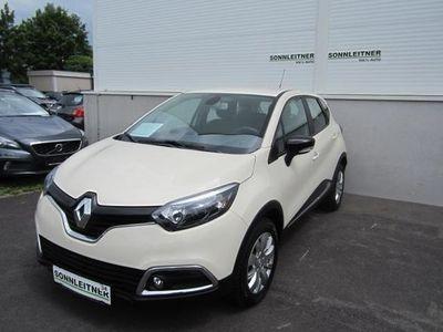 gebraucht Renault Captur Expression dC
