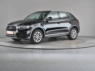 gebraucht Audi Q3 2.0 TDI quattro, Intense