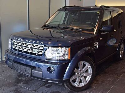 gebraucht Land Rover Discovery 4 3,0 SDV6 HSE DPF Aut.