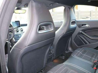 gebraucht Mercedes CLA200 Shooting Brake CDI Aut.