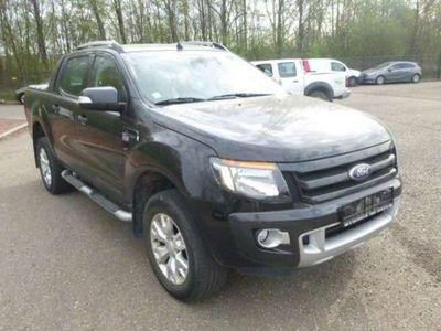 gebraucht Ford Ranger 3.2TDCi Wildtrack 4x4 MOD. 2016 *TOP Ausstattung*