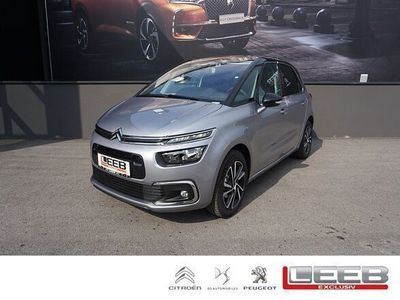 gebraucht Citroën C4 SpaceTourer BlueHDi 130 S&S 6-Gang Origings