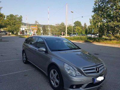 gebraucht Mercedes R320 CDI 4-MATIC XL Limousine