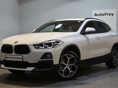 gebraucht BMW X2 sDrive 18d Advantage Aut. SUV / Geländewagen,