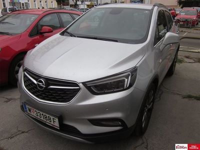 gebraucht Opel Mokka X Innovation Automatik, Klima Sport Utility Vehicle