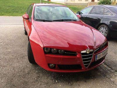gebraucht Alfa Romeo 159 SW Kombi / Family Van