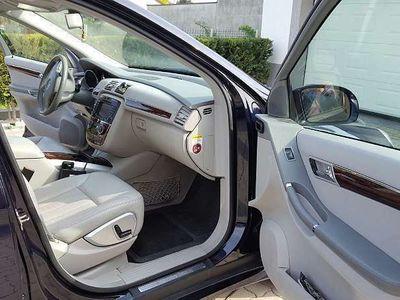 gebraucht Mercedes R280 R-KlasseCDI 4MATIC Kombi / Family Van