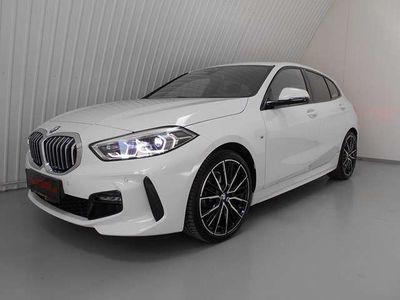 gebraucht BMW 118 1er-Reihe (F40)