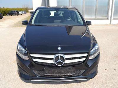 gebraucht Mercedes B180 CDI / d BE Edition B -Klasse (BM 246)