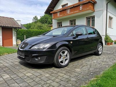 gebraucht Seat Leon Reference 1,4 TSI