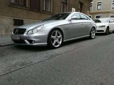 gebraucht Mercedes CLS350 AMG Sportwagen / Coupé