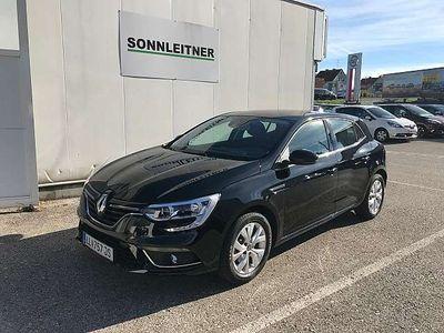 gebraucht Renault Mégane Limited TCe 100 PF