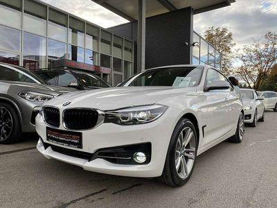 gebraucht BMW 320 Gran Turismo i Aut.