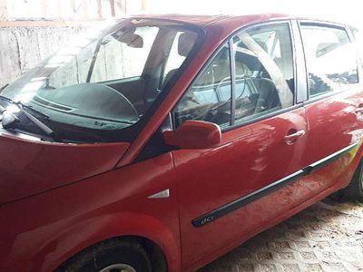 gebraucht Renault Scénic Kombi / Family Van,