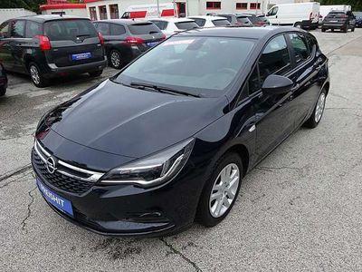 gebraucht Opel Astra 0 Turbo Ecotec Dir. Inj. Österreich Edition St.