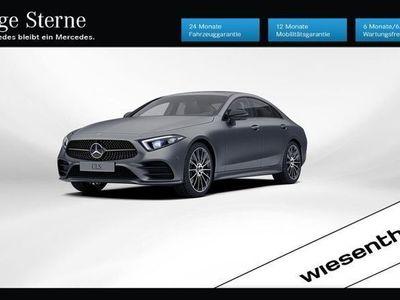 """gebraucht Mercedes CLS400 d 4MATIC """"AMG-Line"""""""