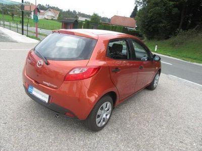 gebraucht Mazda 2 21,3i CE Plus Limousine,