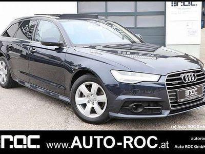 gebraucht Audi A6 Avant 2,0 TDI Quattro Intense S-tronic LED/HUD/Pa