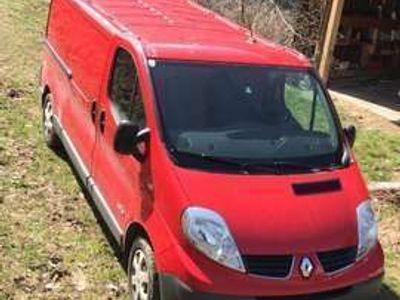 gebraucht Renault Trafic Generation 2,0