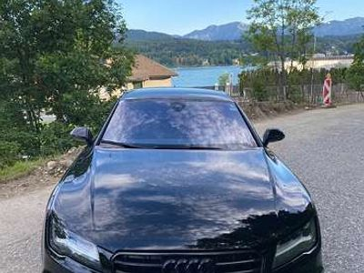 gebraucht Audi A7 3.0 Limousine