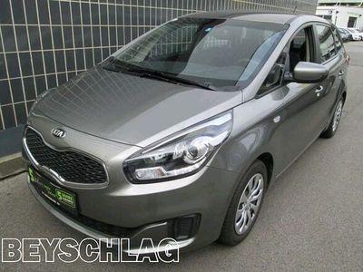 gebraucht Kia Carens 1,6 GDI Cool Kombi / Family Van