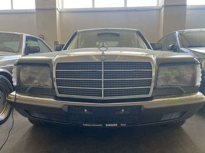 gebraucht Mercedes 380 SEL