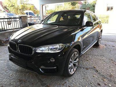 gebraucht BMW X6 xDrive30d Sport Activity Coupé Österreich-Pa... SUV / Geländewagen,